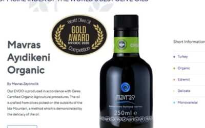 We are proud to return to Turkey from NYIOOC with 2 Gold and 1 silver medals!